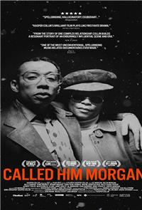I Called Him Morgan (2016) Poster
