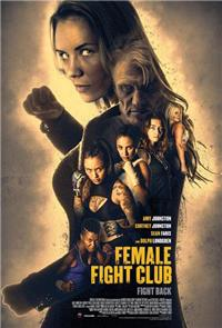 Female Fight Club (2017) Poster