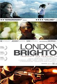 London to Brighton (2006) Poster