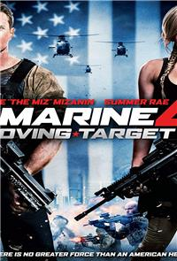 The Marine 4: Moving Target (2015) Poster