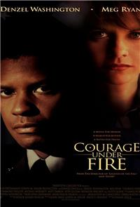 Courage Under Fire (1996) 1080p Poster
