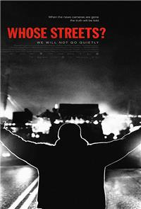 Whose Streets? (2017) 1080p poster