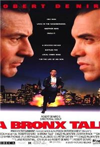 A Bronx Tale (1993) 1080p Poster