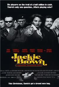 Jackie Brown (1997) 1080p Poster
