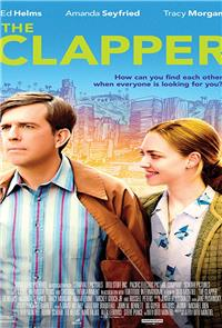 The Clapper (2018) 1080p poster