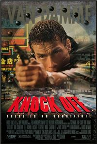 Knock Off (1998) Poster