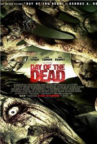 Day of the Dead (2008) Poster