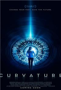 Curvature (2017) Poster