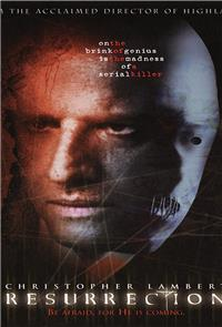 Resurrection (1999) Poster