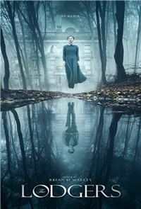 The Lodgers (2018) 1080p Poster