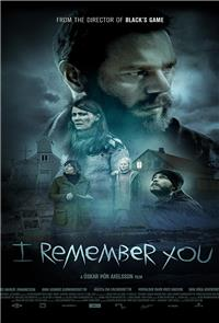 I Remember You (2017) Poster