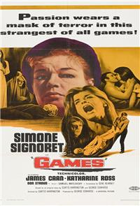 Games (1967) 1080p Poster
