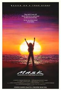 Mask (1985) Poster