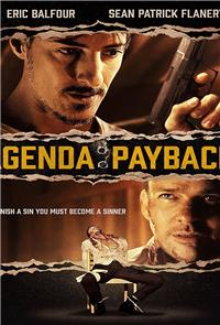Agenda: Payback (2018) 1080p Poster