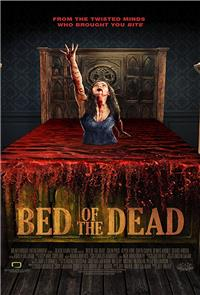 Bed of the Dead (2016) 1080p Poster