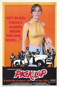Pick-up (1975) Poster