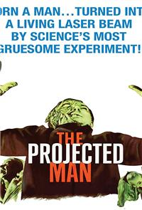 The Projected Man (1966) 1080p Poster