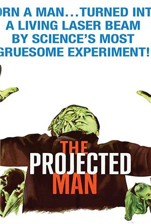 The Projected Man (1966) Poster