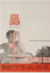The L-Shaped Room (1962) 1080p Poster