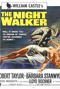 The Night Walker (1964) 1080p Poster