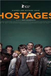 Hostages (2017) 1080p Poster