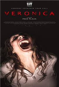Veronica (2017) Poster