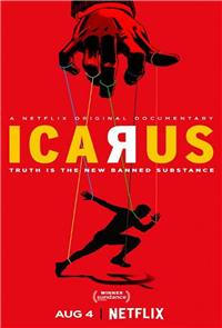 Icarus (2017) Poster
