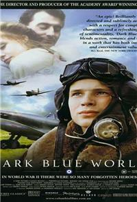 Dark Blue World (2001) Poster