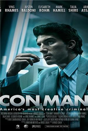 Download YIFY Movies Con Man (2018) 720p MP4[847 62M] in