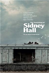 The Vanishing of Sidney Hall (2018) Poster