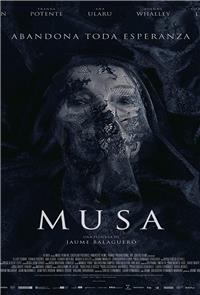 Muse (2017) 1080p Poster