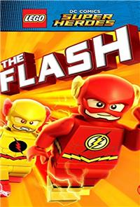 Lego DC Comics Super Heroes: The Flash (2018) Poster