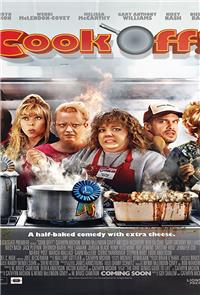 Cook-Off! (2017) Poster