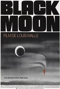 Black Moon (1975) Poster