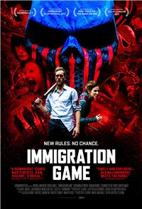 Immigration Game (2017) 1080p Poster