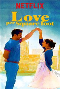 Love Per Square Foot (2018) Poster