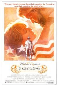 Heaven's Gate (1980) Poster