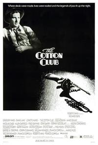 The Cotton Club (1984) 1080p Poster