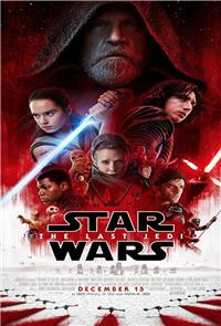 Star Wars: The Last Jedi (2017) 1080p Poster
