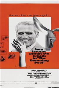 The Drowning Pool (1975) 1080p Poster