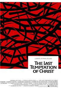 The Last Temptation of Christ (1988) 1080p Poster