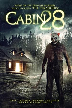Cabin 28 (2017) Poster