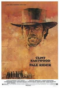 Pale Rider (1985) 1080p Poster