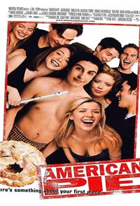 American Pie (1999) 1080p Poster