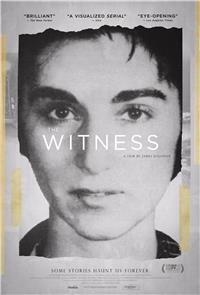 The Witness (2015) 1080p Poster