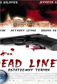 Dead Lines (2010) Poster