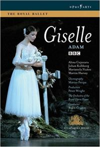 Giselle (2006) Poster