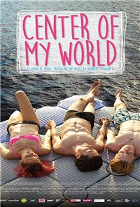 Center of My World (2016) Poster