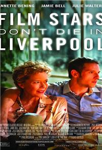 Film Stars Don't Die in Liverpool (2017) Poster