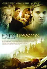 Flying Lessons (2010) 1080p Poster